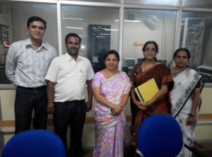 PES Mandya -Implementation Drive